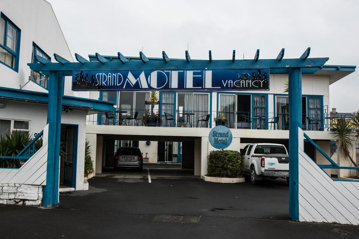 Strand Motel