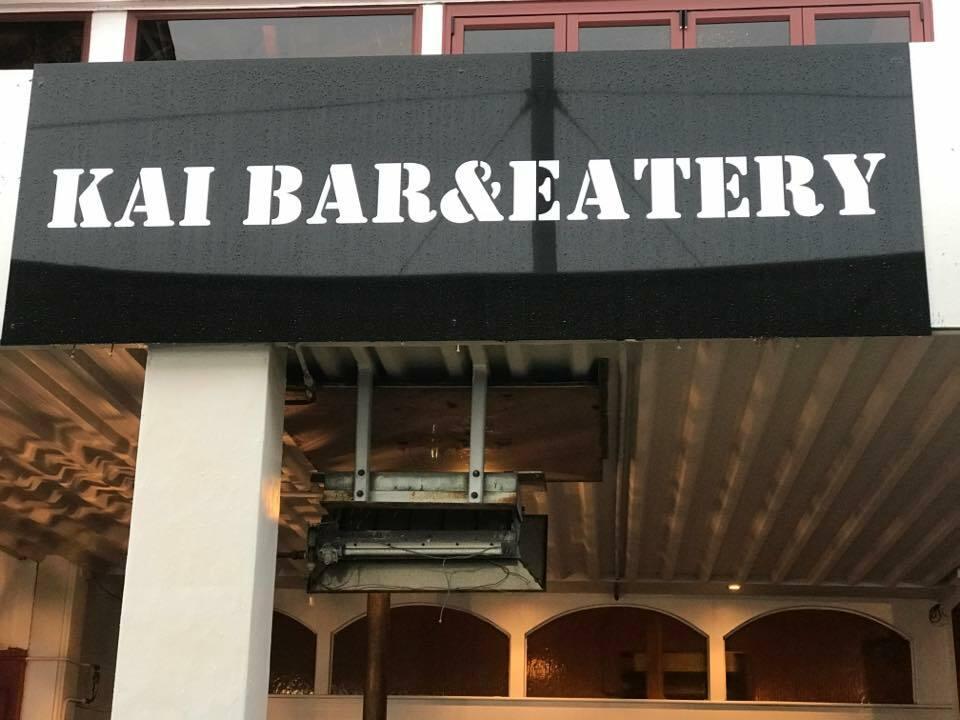 Kai Bar & Eatery