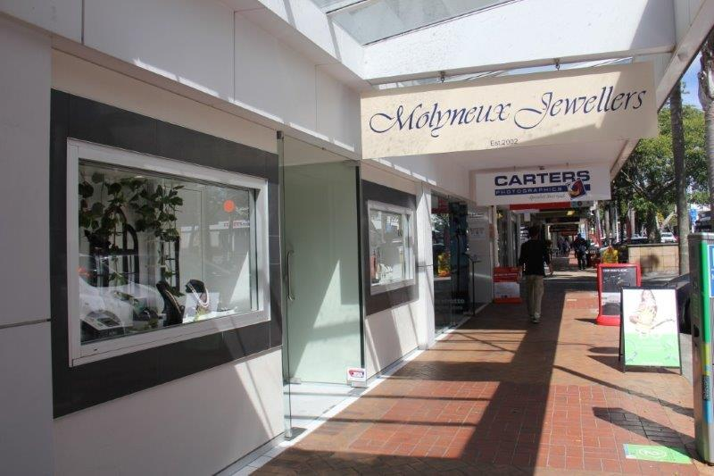 Molyneux Jewellers
