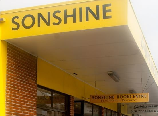 Sonshine Bookcentre