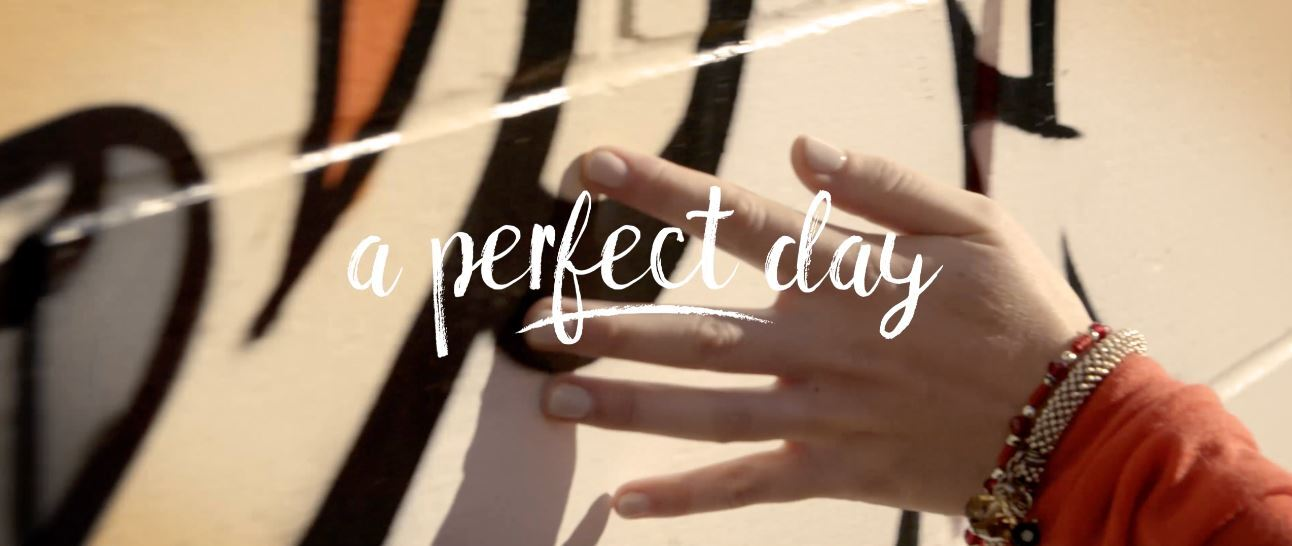 The making of A Perfect Day