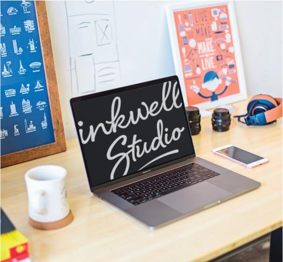 Inkwell Studio