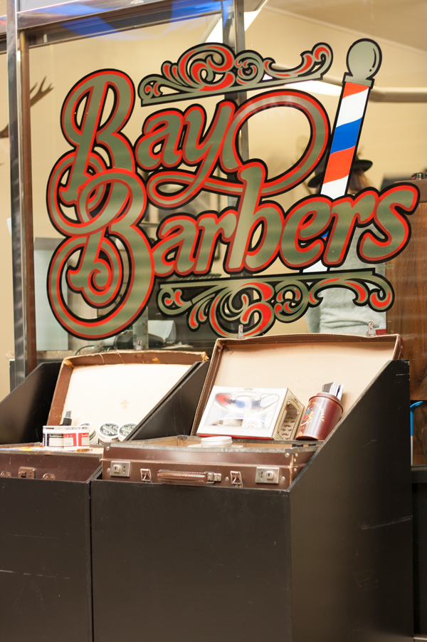 Bay Barbers