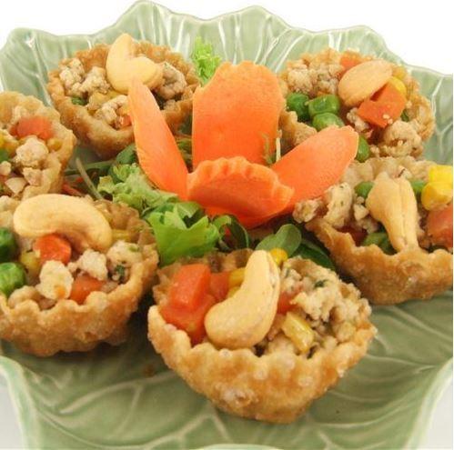 Golden Rice Thai Cuisine