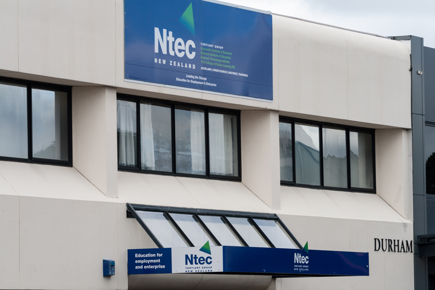 Ntec (National Technology Institute)