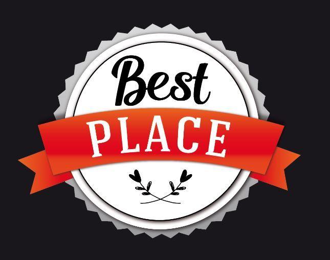 Best Place 2017 Winners