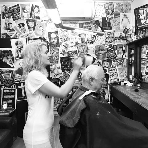 Tauranga Barbers Are Next Level!