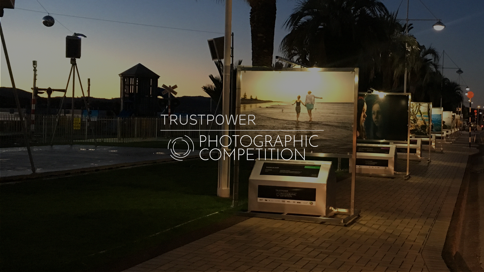 Entries closed - Trustpower Photographic Competition