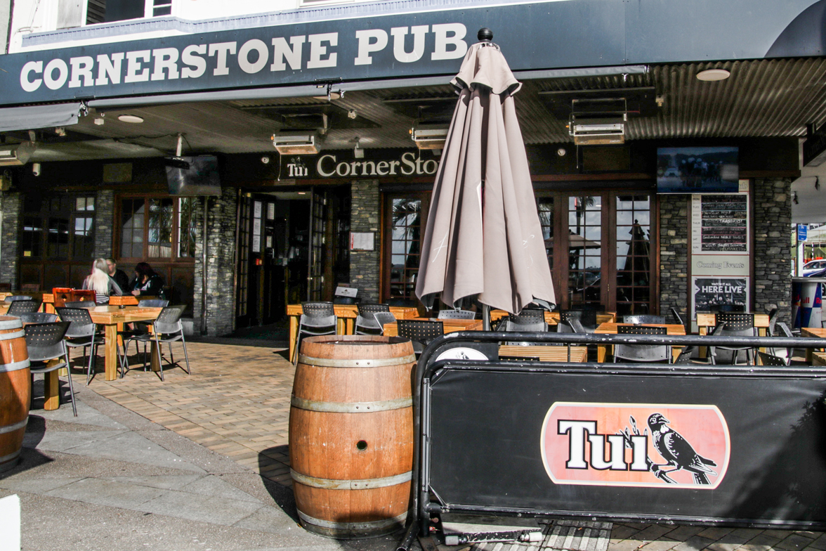 Cornerstone Bar and Eatery