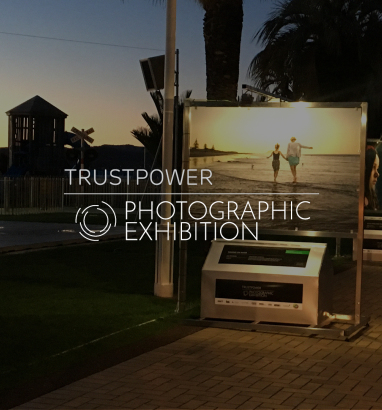 Trustpower Photographic Exhibition
