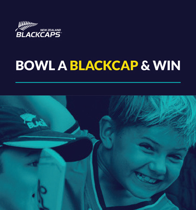 BOWL A BLACKCAP