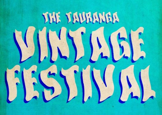 The Tauranga Vintage Festival