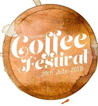 Tauranga Coffee Festival 2018