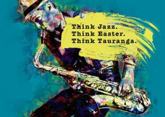 The 56th National Jazz Festival Tauranga