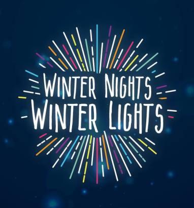 Winter Nights Winter Lights 2018