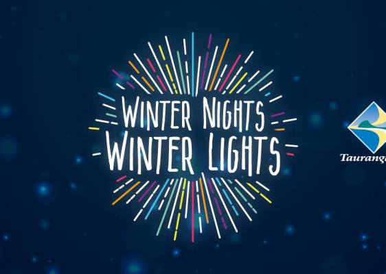 Winter Nights Winter Lights 2018