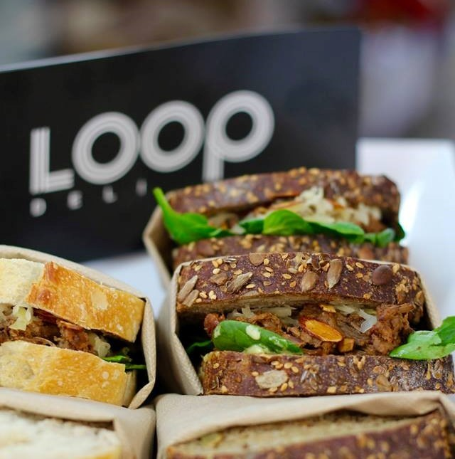 Loop Deli and Catering