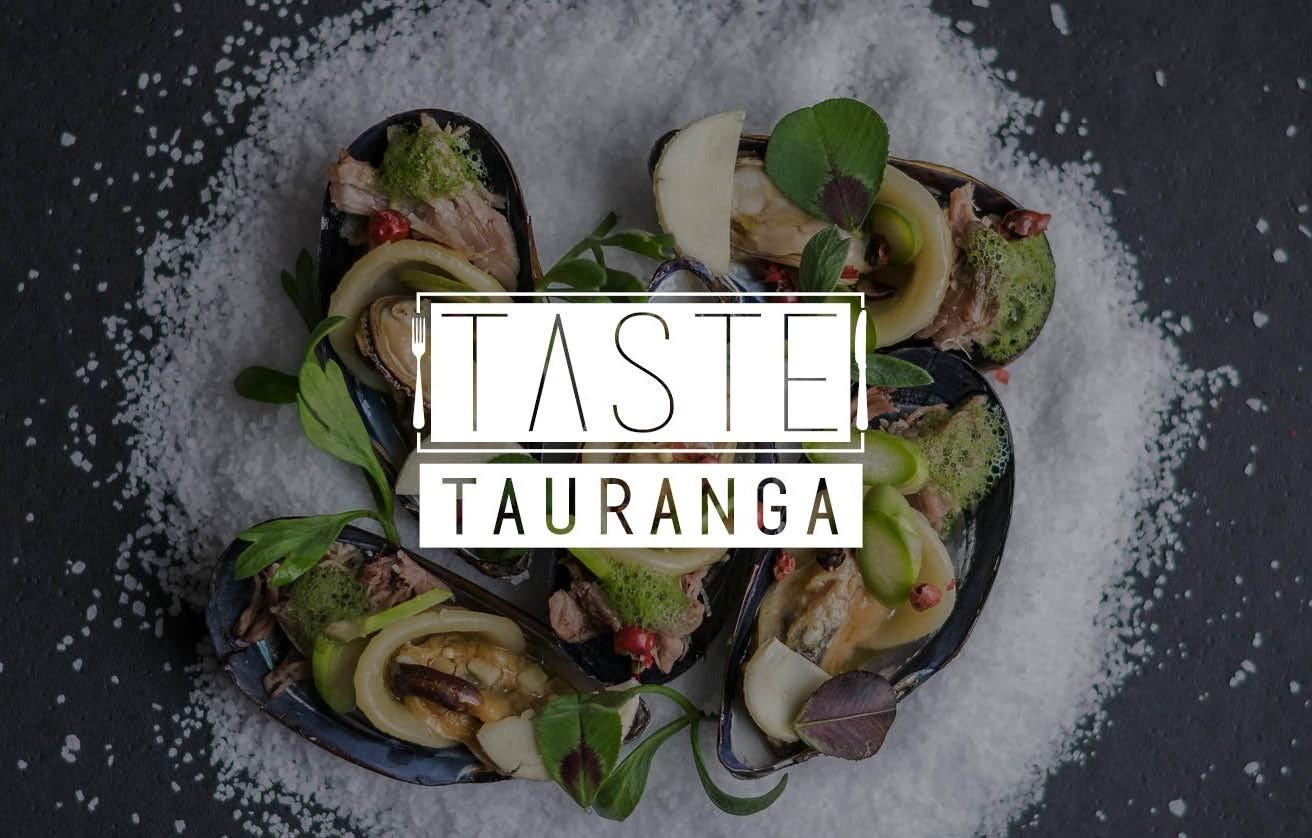 Taste Tauranga