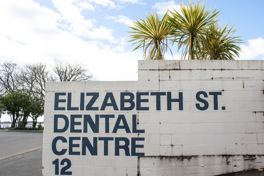 Elizabeth St Dental Centre