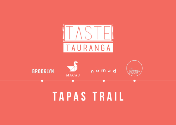 Taste Tauranga Tapas Trail