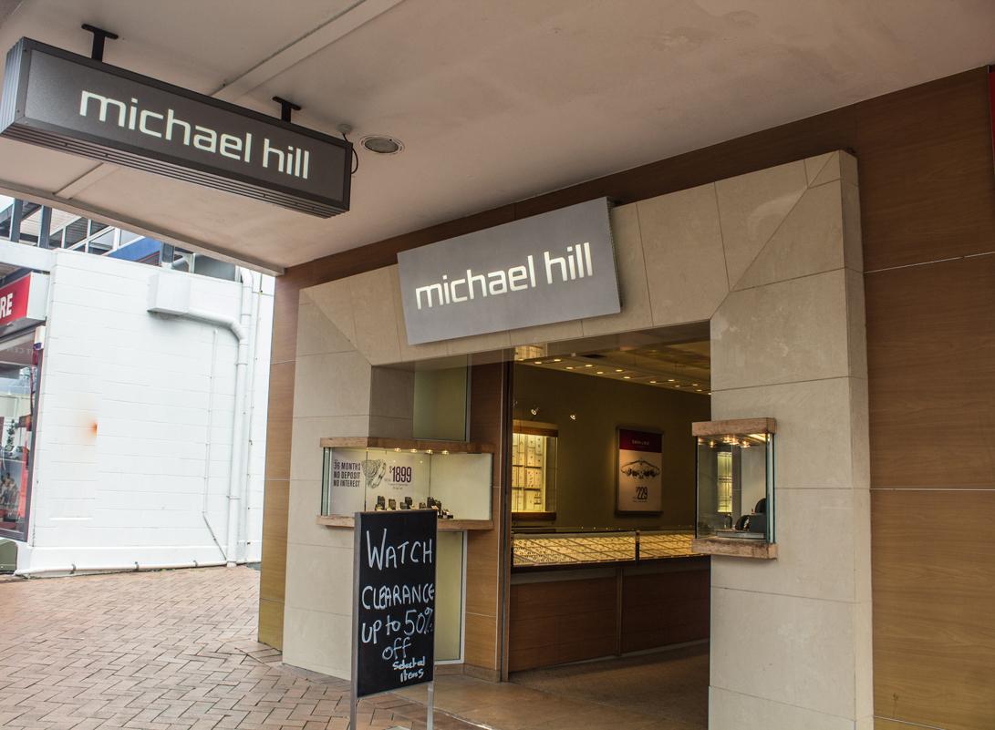 Michael Hill Jewellers