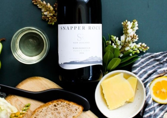 Taste Tauranga - A Tour of NZ Pinot Noir - Presented by Snapper Rock