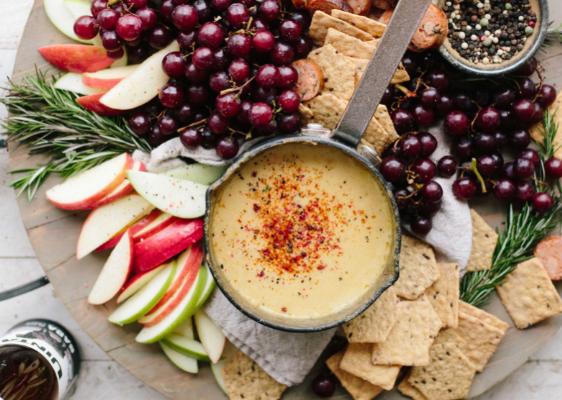 Taste Tauranga - Taste Mediterranean