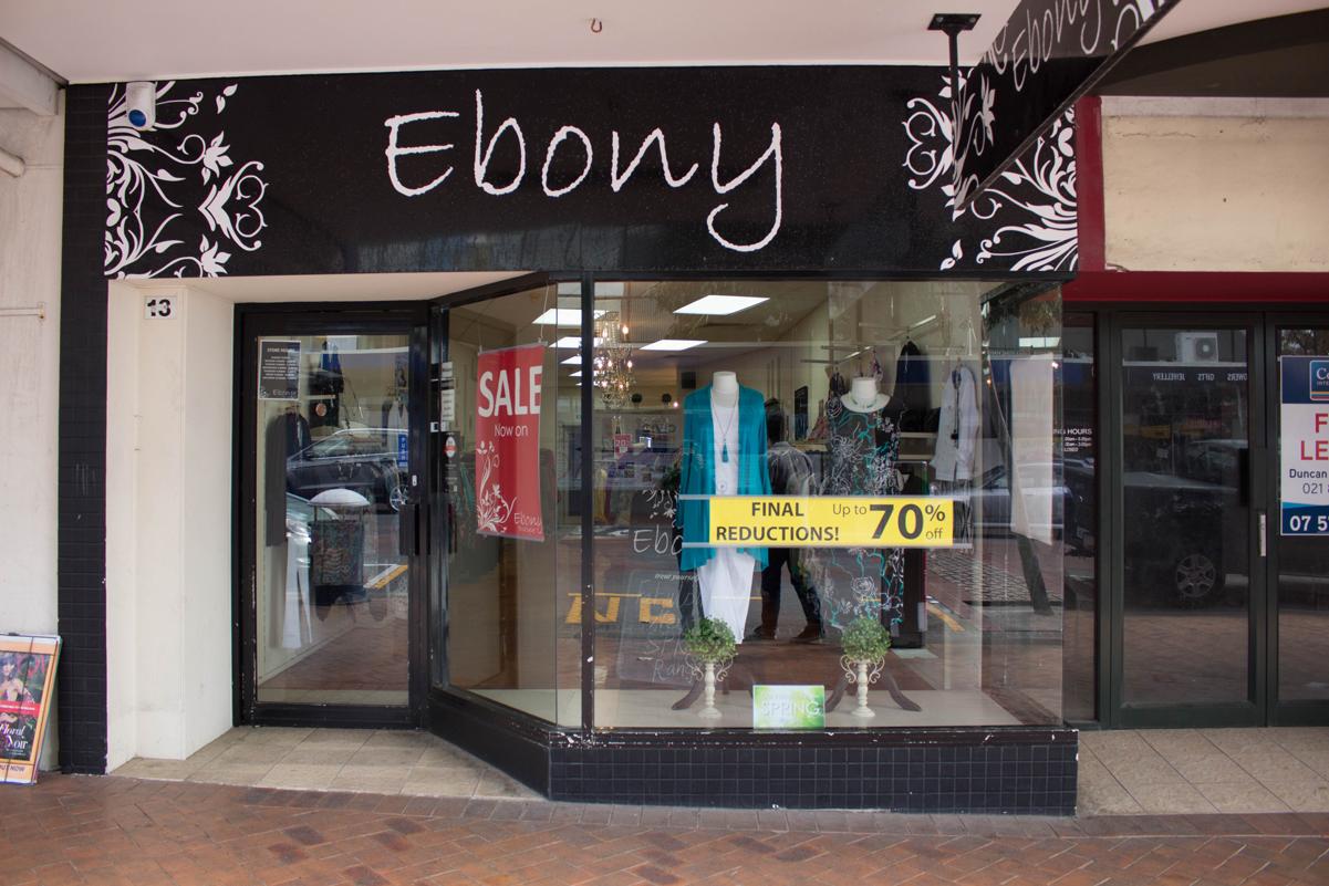 Ebony Boutique