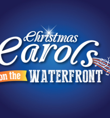 2018 Christmas Carols on the Waterfront