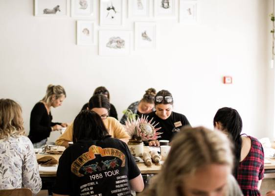 Deck the Halls - With Wreaths
