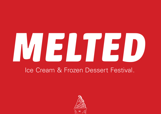 Melted Ice Cream & Frozen Dessert Festival