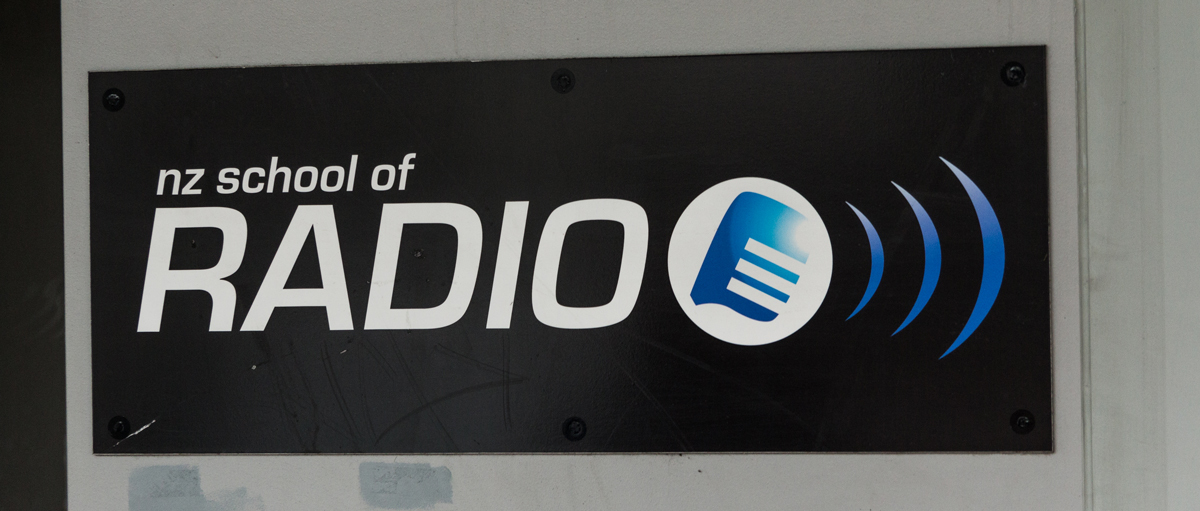 New Zealand School of Radio