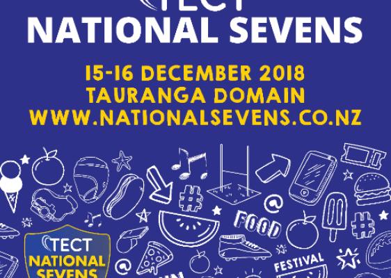 2018 TECT National Sevens