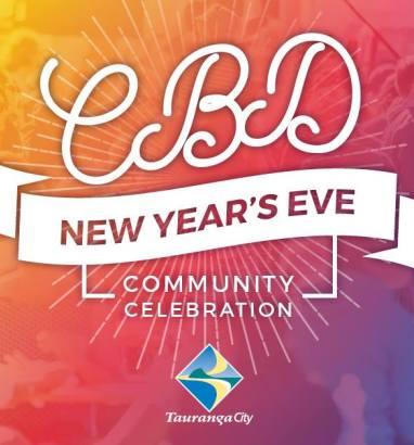 CBD NYE community celebration