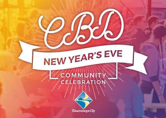 CBD NYE community celebration