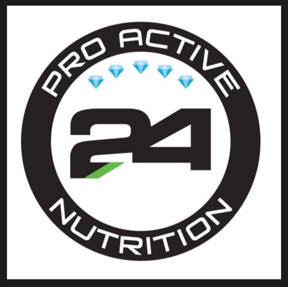Pro Active 24 Nutrition Lounge
