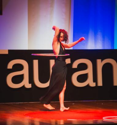 TEDx Tauranga 2019