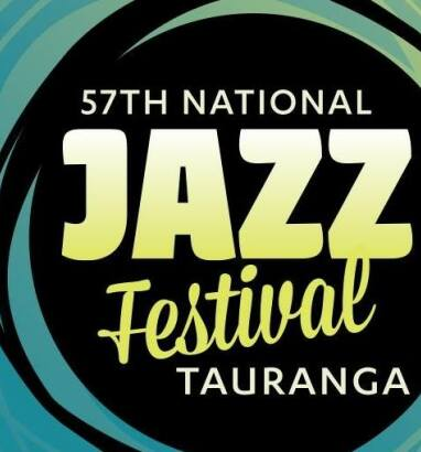 57th National Jazz Festival Tauranga
