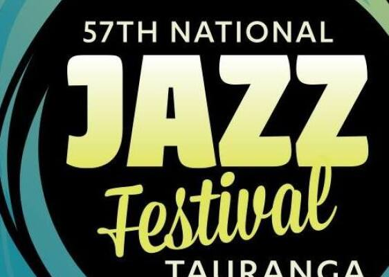 57th National Jazz Festival Tauranga