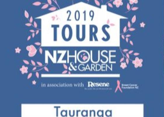 NZ House & Garden House Tours 2019