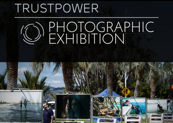 2019 Trustpower Photographic Exhibition