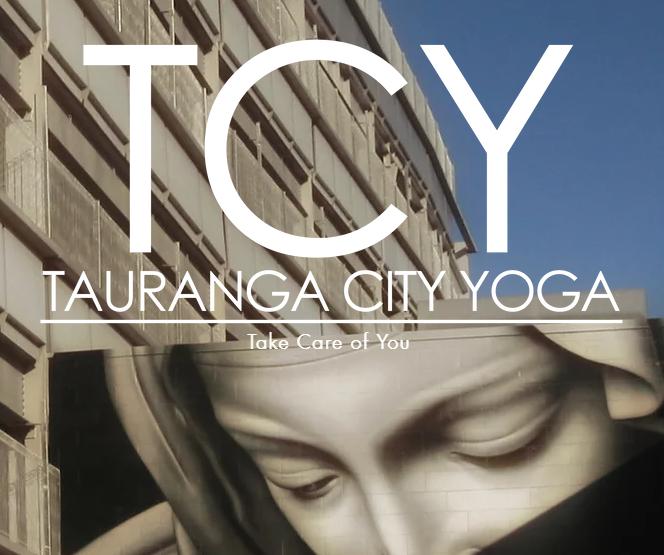 Tauranga City Yoga