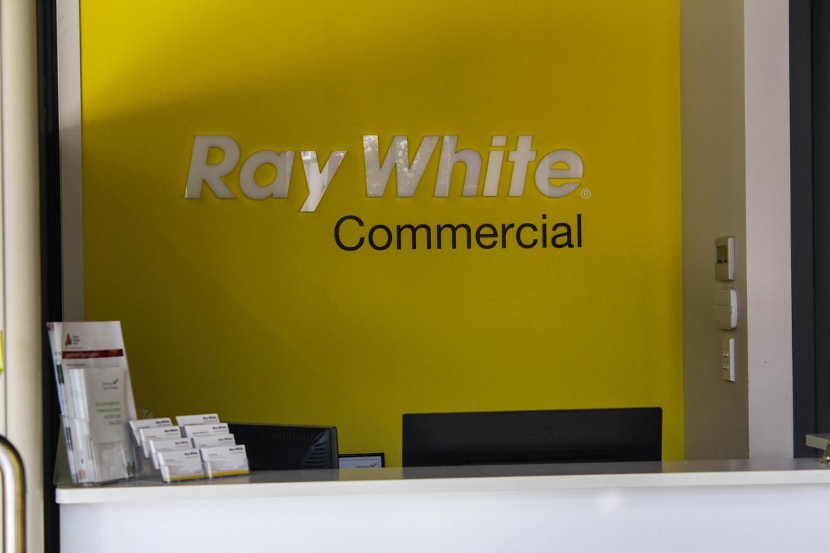 Ray White Commercial Tauranga