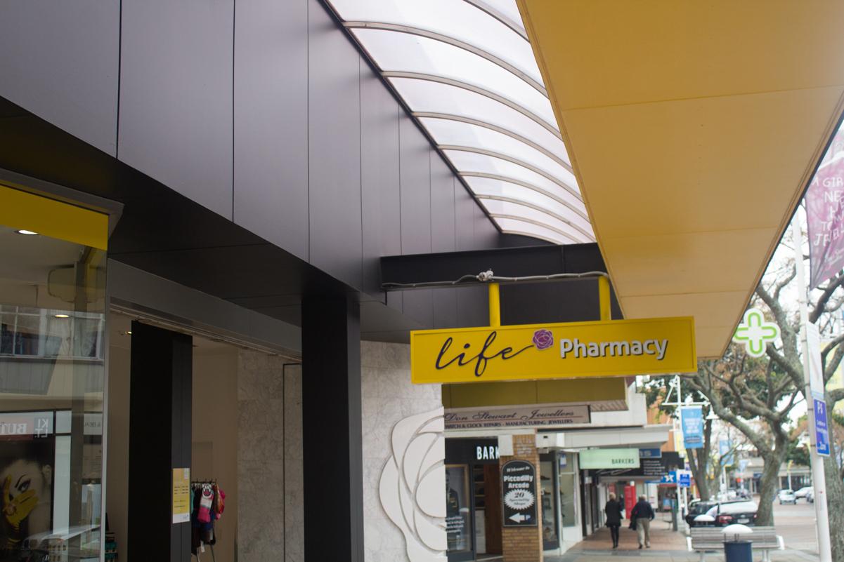 Life Pharmacy Tauranga