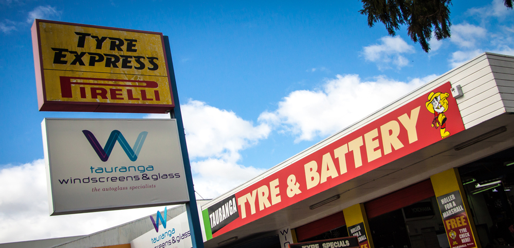 Tauranga Tyre & Battery