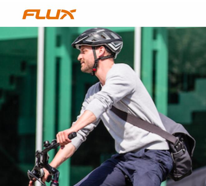 Flux e-bike shop
