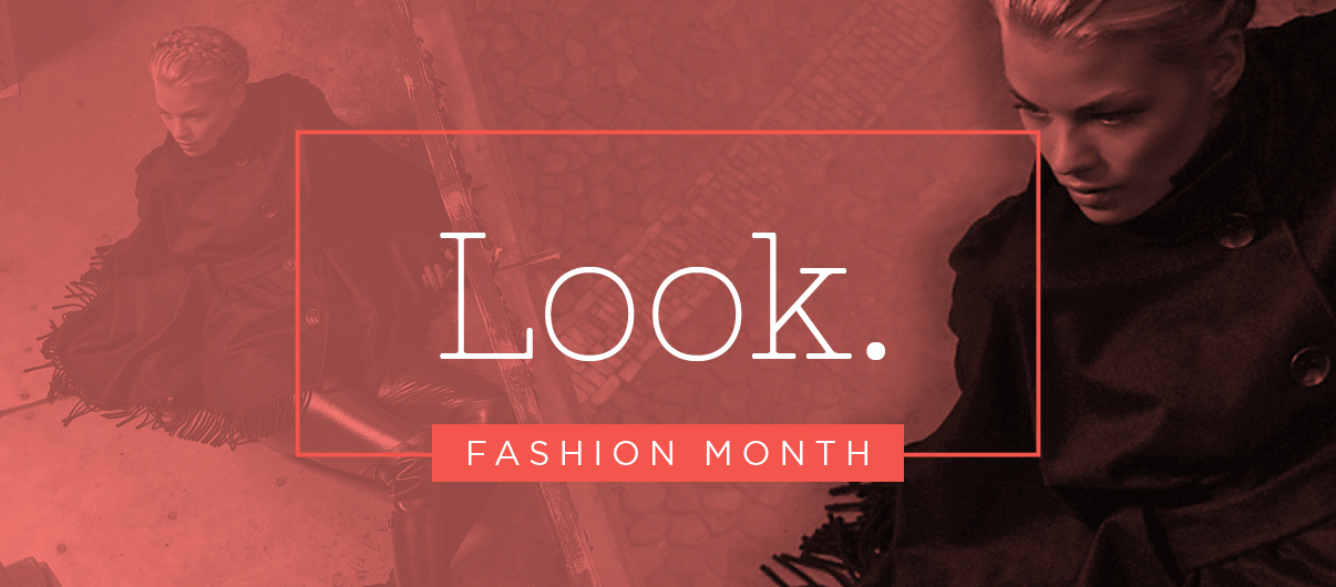 Look Fashion Month
