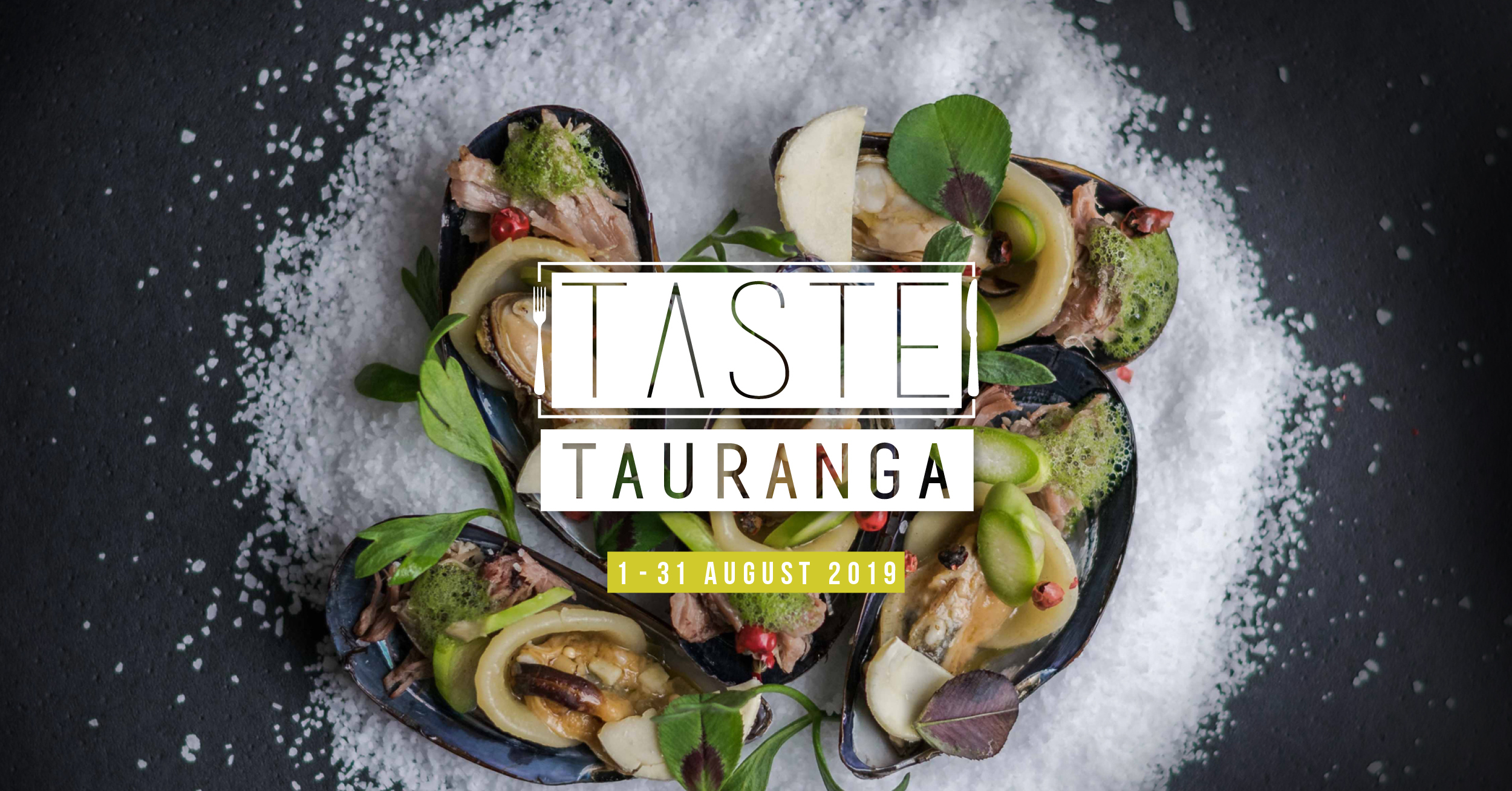 Taste Tauranga 2019
