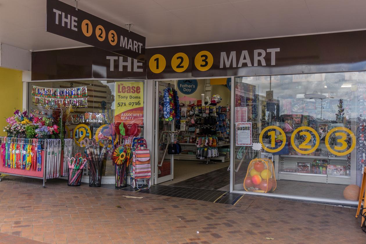 Mid Town Mini Mart