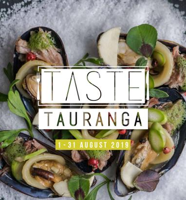 Taste Tauranga Festival Info